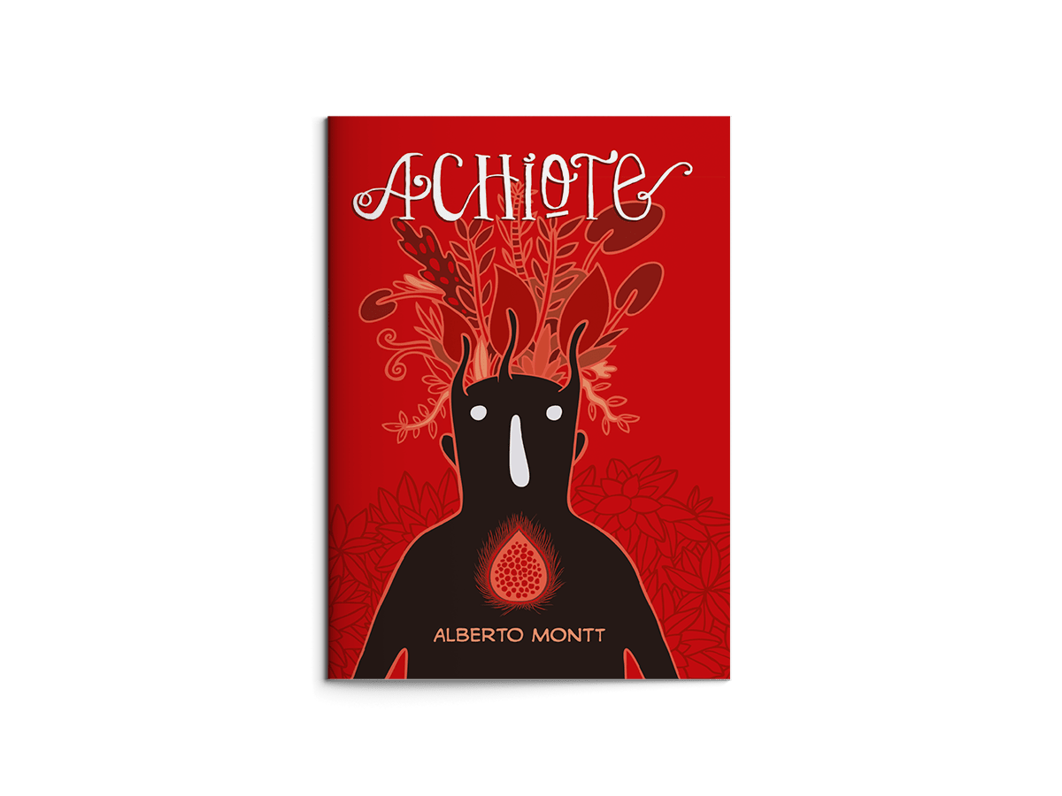 1.achiote