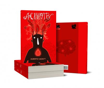 El sábado 8 de julio se presenta «Achiote» de Alberto Montt en Quito